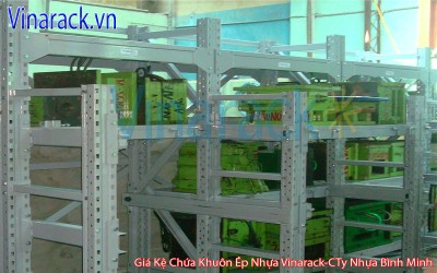 Mould Rack For Warehouse