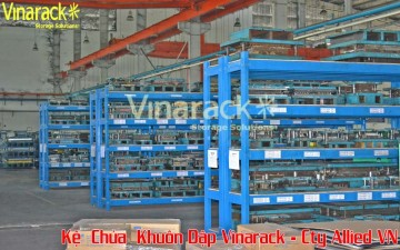 Mould Rack Manufacturer